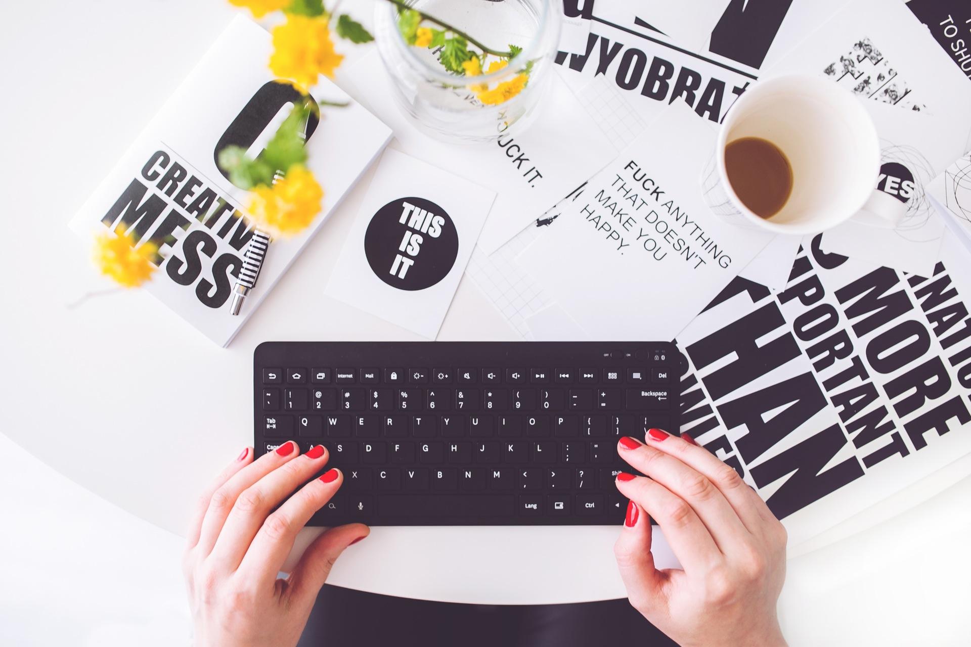 Cosa fare prima di aprire un blog