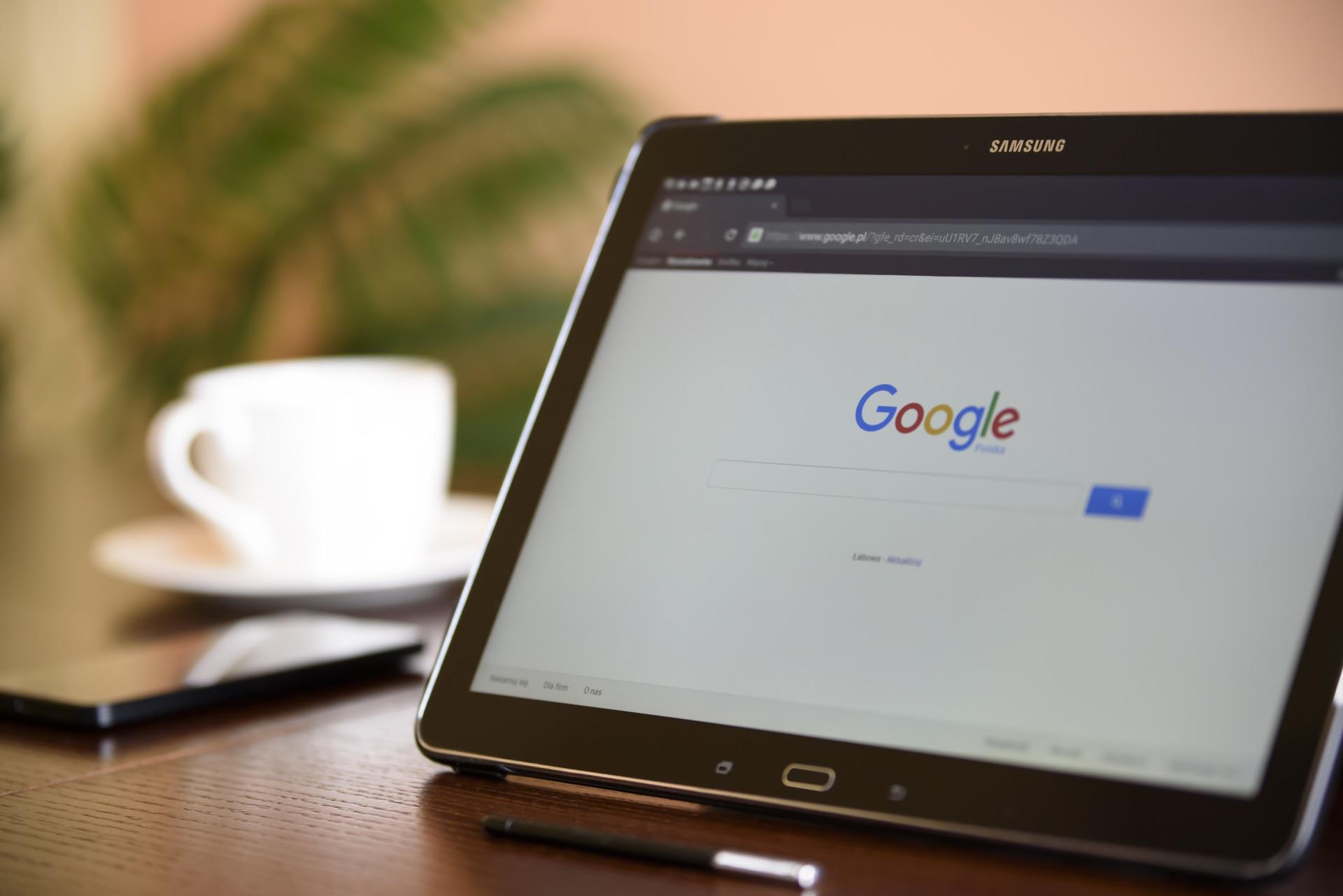 Come segnalare il tuo sito a Google