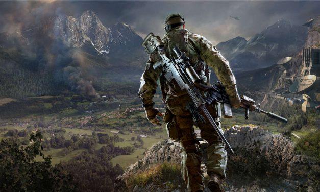 Le ultime novità di Sniper: Ghost Warrior 3