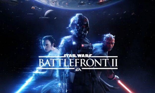 Star Wars Battlefront II in uscita a novembre 2017