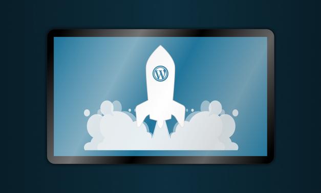 Come creare un blog WordPress in modo gratuito