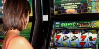 gambling ragazza