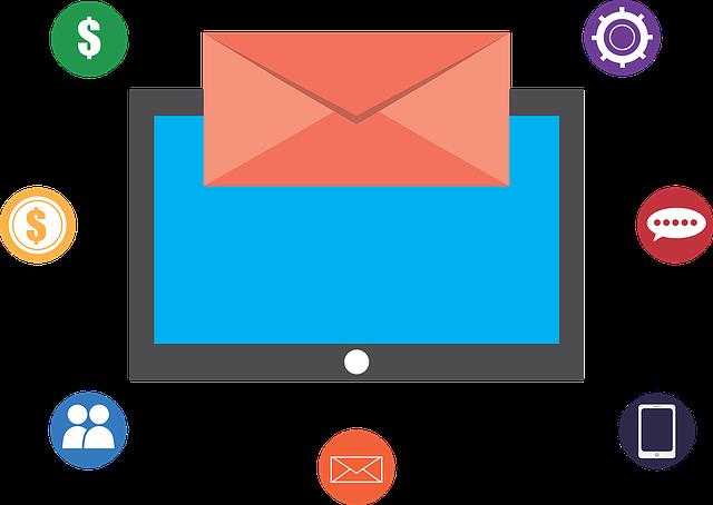 programma per ricevere mail