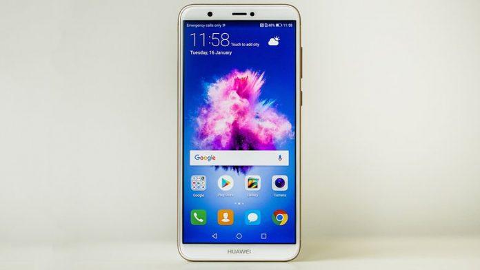 Huawei-p-smart