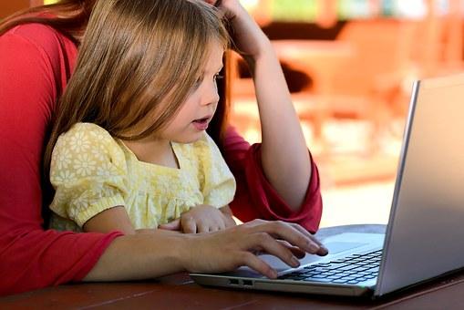 bambini e internet