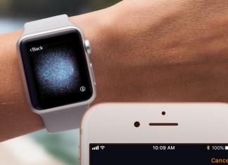 nuovo apple watch 4