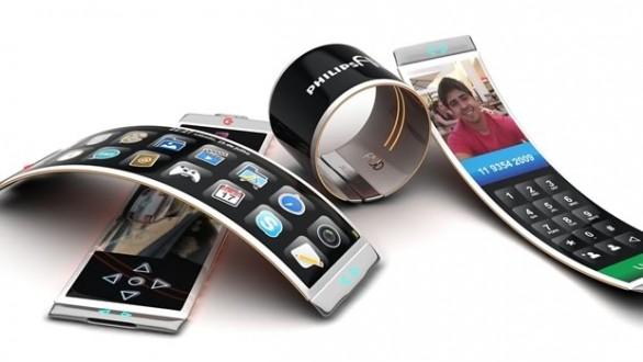 smartphone pieghevole Royale