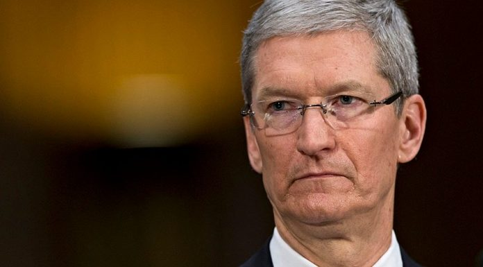 tim cook apple crescita 2019