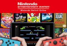 Nintendo Switch calo vendite