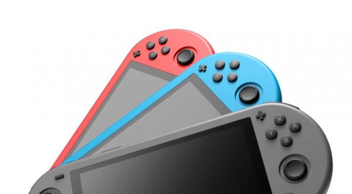 switch mini