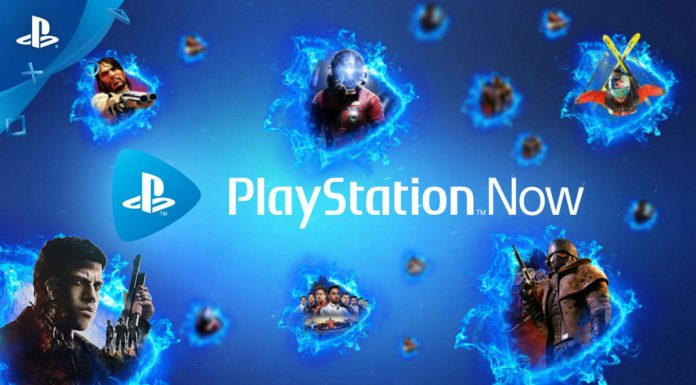 ps now sony numero abbonati