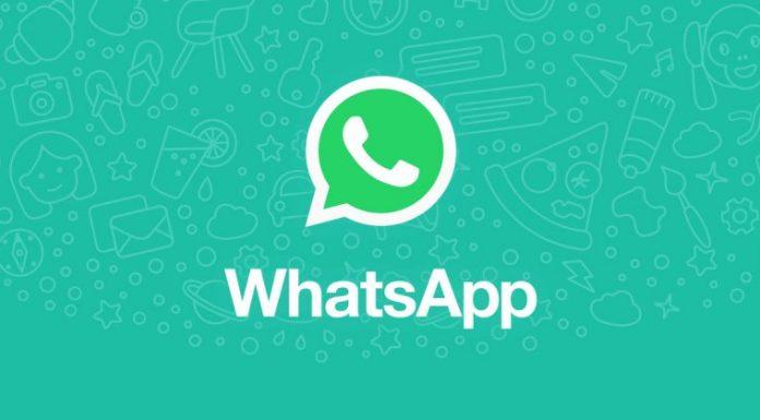 Whatsapp pegasus