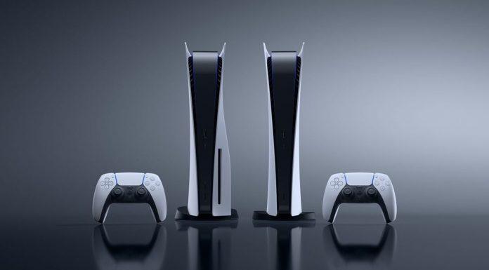 aggiornamento PS5